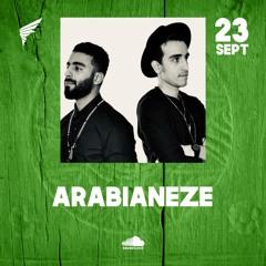 Saudi National Day Mixtape - Arabianeze 005