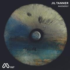 Jil Tanner - Ravenergy EP