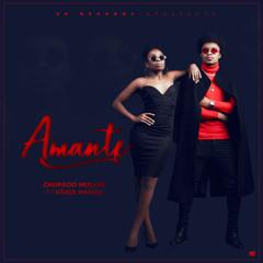 Chupado Muller - Amante (Feat. Vânia Hamza)