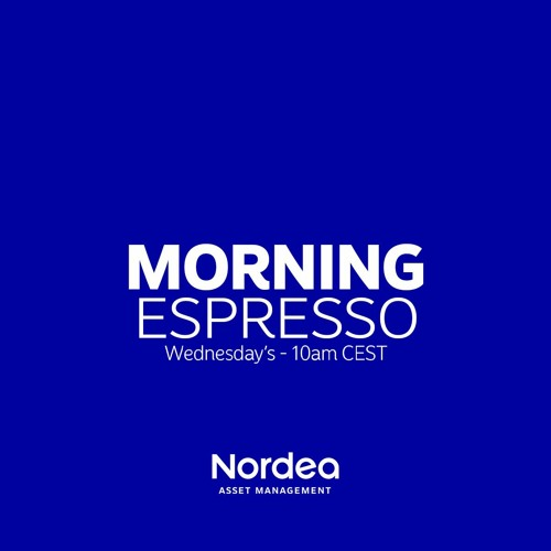 Morning Espresso Podcast