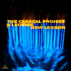 The Caracal Project & Leotrix - New Lesson