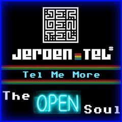 Jeroen Tel - The Open Soul (preview) (v22)