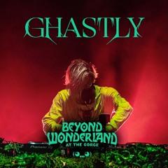 GHASTLY - Beyond Wonderland The Gorge Virtual Rave-A-Thon