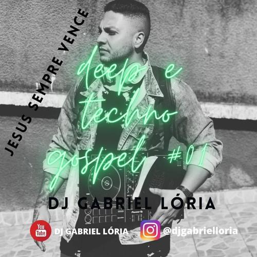 Viver é Cristo #01 - DJ Gabriel Lória