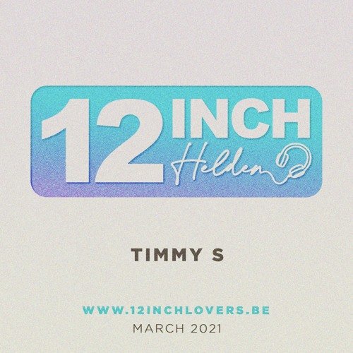 12 Inch Held - Timmy S - March 2021
