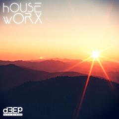 hOUSEwORX - Episode 339 - Jon Manley - D3EP Radio Network - 060821