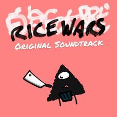 Rice Wars - Unplugged