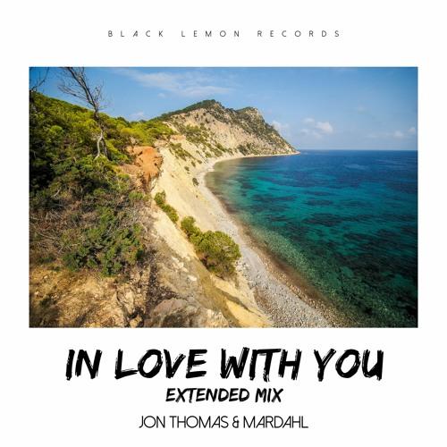 Jon Thomas & Mardahl – In Love With You (Remix Stems)
