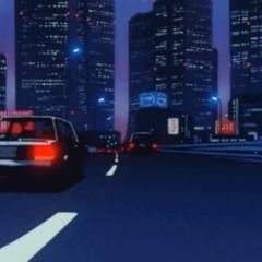 Junko ohashi - Crystal City (Future Funk)