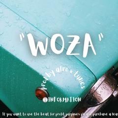 """""""WOZA"""" AMAPIANO WIKZID X KABZA DE SMALL TYPE BEAT"""