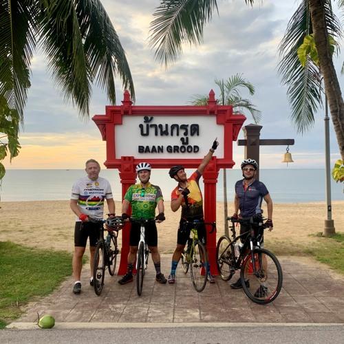 Talk Travel Asia - Ep. 130: Planning Surfing & Biking Trips Like a Pro