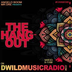 #37-21 The Hangout - Angelo Boom & DJ Mr. Dre
