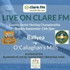 SHC - Ballyea 1-17 (20) vs O'Callaghans Mills 2-17 (23)