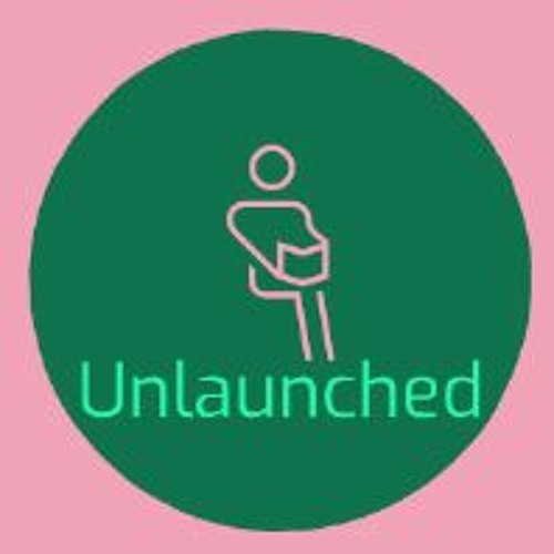Unlaunched Books Episode 1