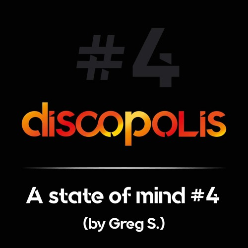 Discopolis - A state of mind #4 (by Greg S.)