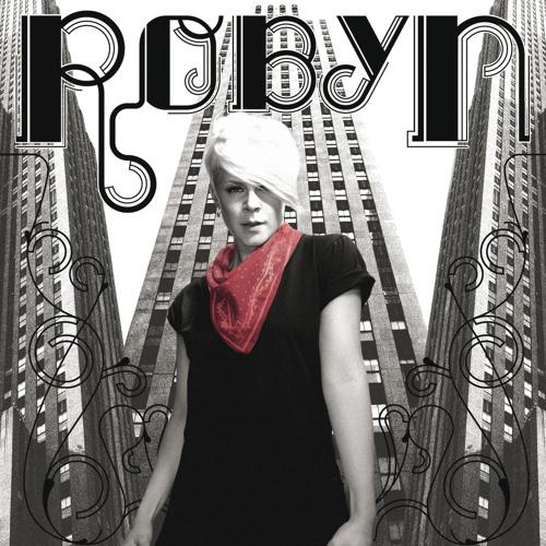 Robyn haar gelijknamige album Robyn