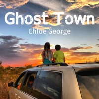 Chloe George - Ghost Town (TikTok Cover) And nothing hurts anymore i feel kinda free