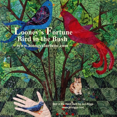Looney's Fortune Bird in the Bush