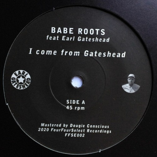 I Come From Gateshead (version)
