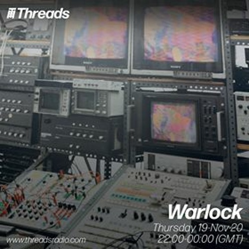 Threads Radio - Nov 2020