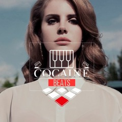 Lana Del Rey - White Mustang   Cocaine Beats Remix