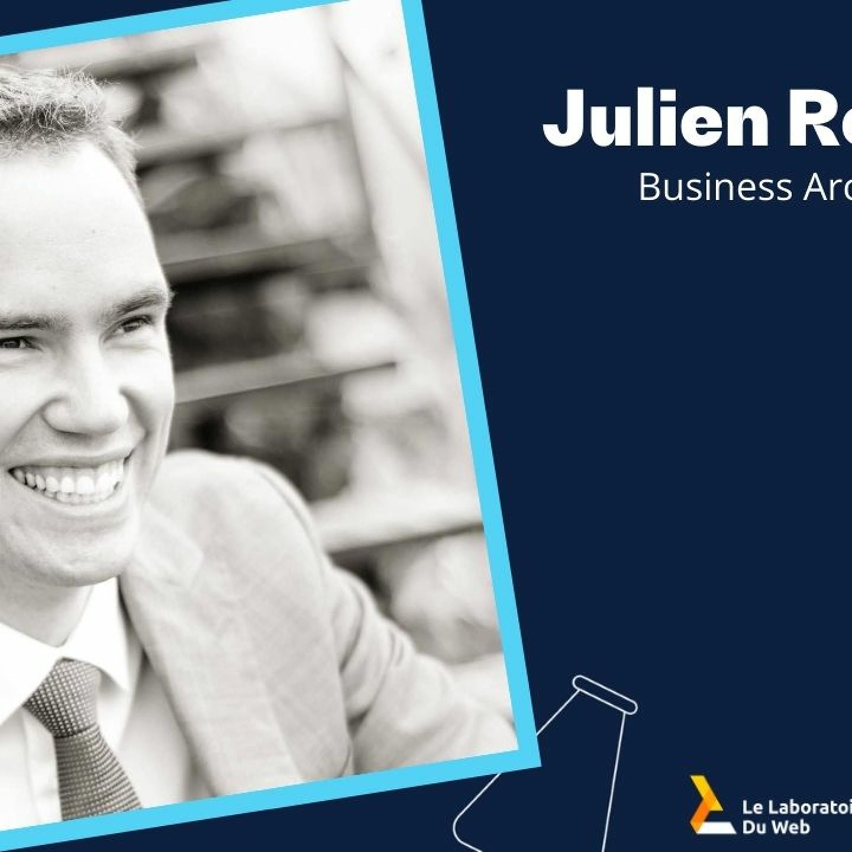 Interview Julien Romain