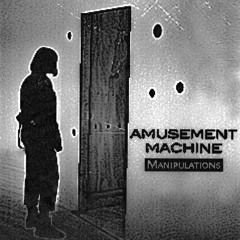PREMIERE // Amusement Machine - Stranger [BODY]