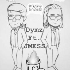 Outcome Ft. JMess [Prod: HeatMaky]