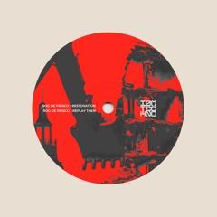 Rog De Prisco - Restoration (Original Mix)