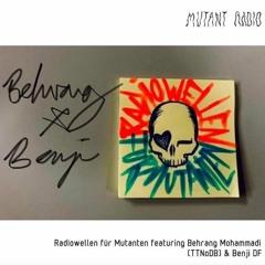 Benji DF [Radiowellen für Mutanten] [21.08.2021]