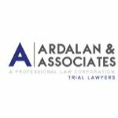 Who Is the Legal Team at Ardalan & Associates?