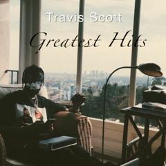 TRAVIS SCOTT Top Songs (Free Download Pack)