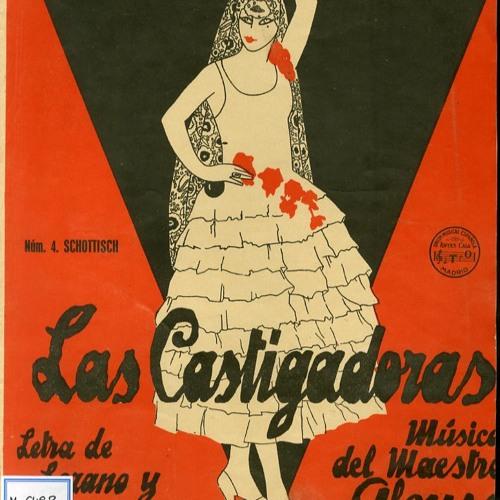Las Castigadoras (1927)