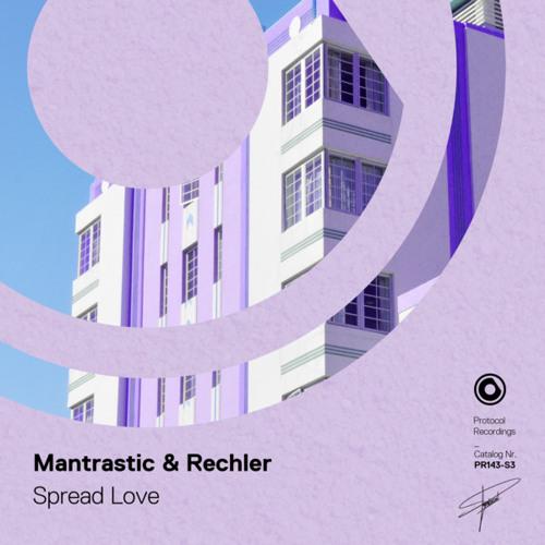 Mantrastic Rechler Spread Love