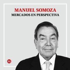 Manuel Somoza. No se hace mucho para disminuir la pobreza