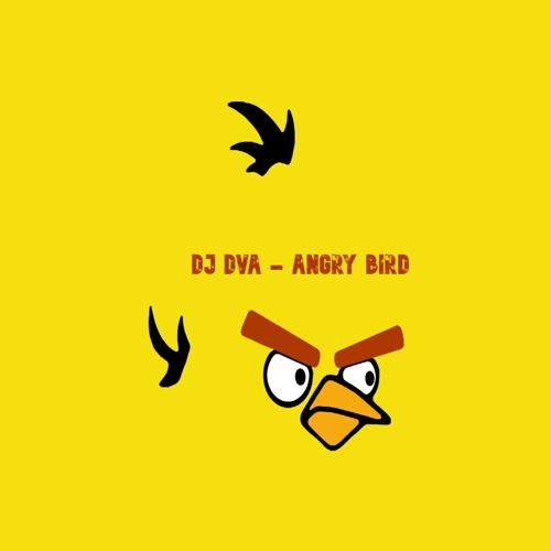 DJ-Dva-Angry-Bird