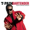 Bartender (Main Version) [feat. Akon]
