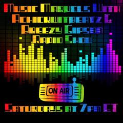 Music Marvels EP 146 Plaay Tha Renegade(6-12-21)