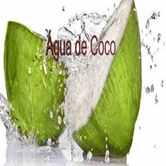 01 Água De Coco