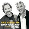 She Asked Me (feat. Eddie Vedder)