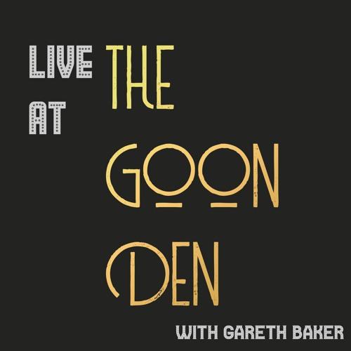 Live At The Goon Den - 24.02.20 - Jerome Knappett