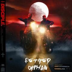 Dirtyphonics - Gasoline (RetiredOrphan Remix)
