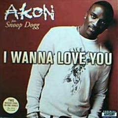 Akon, Cynthia, Don omar & Tego Flowknights - I Wanna Love You [Official Remix]
