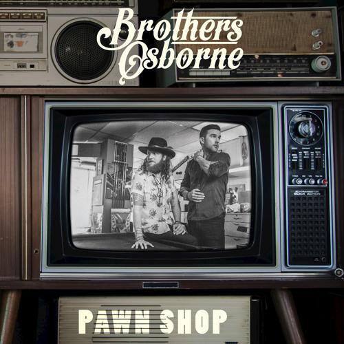 Brothers Osborne - It Ain't My Fault