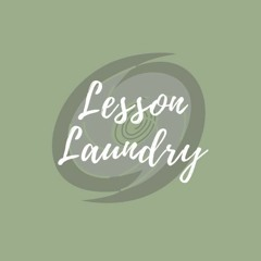 Lesson Laundry Trailer