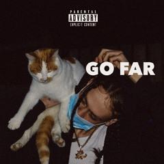 GO FAR(prod.manilobobeats)