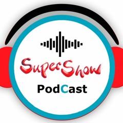 Supershow Podcast 004 - Parabola - O Pescador Mexicano
