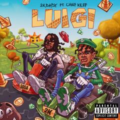 2KBABY - Luigi (feat. Chief Keef)