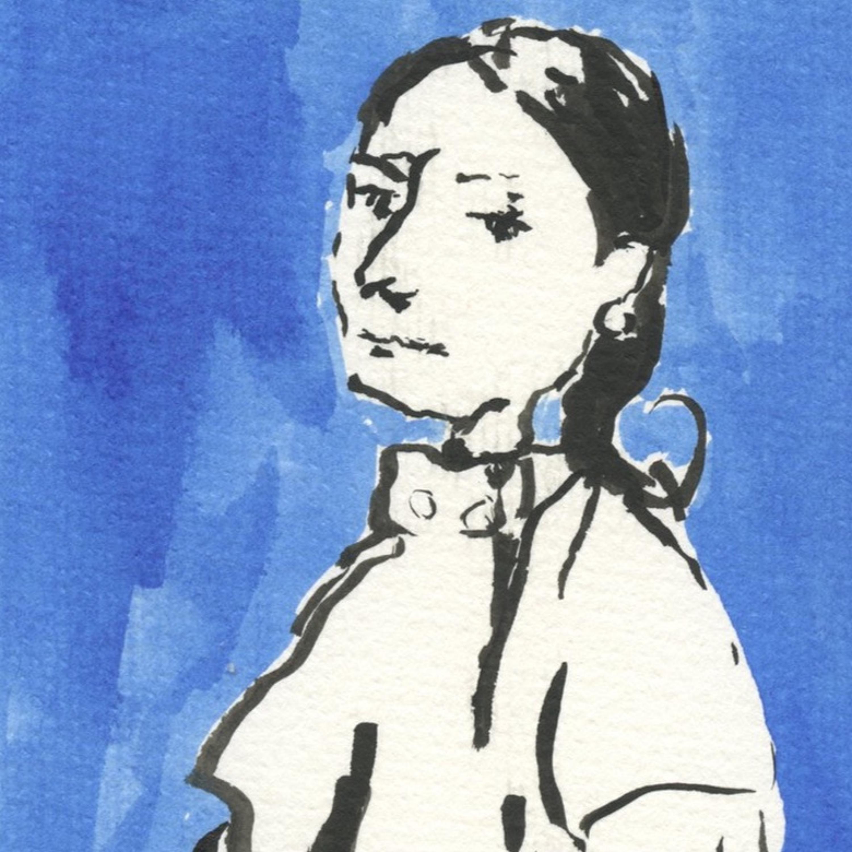 Series 3- Episode 2: A Colourful Summer - Liorah Tchiprout