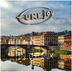 funkjoy - In The Mix 159